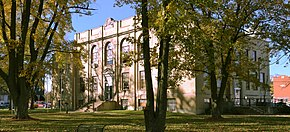 Knox County MO Courthouse 20141022 B.jpg