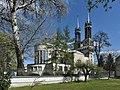 Kościół św. Stanisława Kostki w Warszawie 2017.jpg