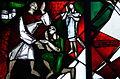 Koblenz, Jezuïetenkerk, gebrandschilderd raam.jpg