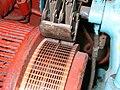 Komutator silnika elektrycznego prądu stałego.jpg