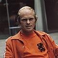 Koppen Nederlandse voetballers Ruud Geels, Bestanddeelnr 254-9531.jpg