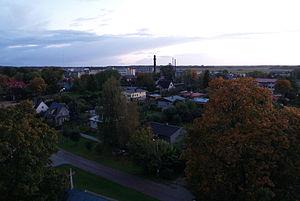 Kose Parish - Image: Kose, 2010