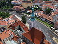 Kostel sv. Jošta v Českém Krumlově.JPG