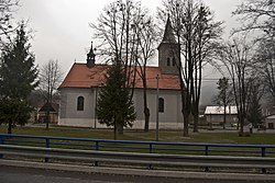 Saints Peter and Paul Church