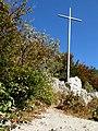 Kríž na Zadnom Šípe 1143 m.n.m - panoramio.jpg