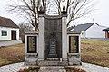 Kriegerdenkmal Heugraben War Memorial 01.JPG