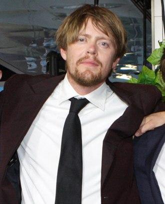 Kris Marshall - Marshall in January 2012