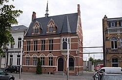 Kruibeke town hall