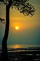 Kuakata Sunset.JPG