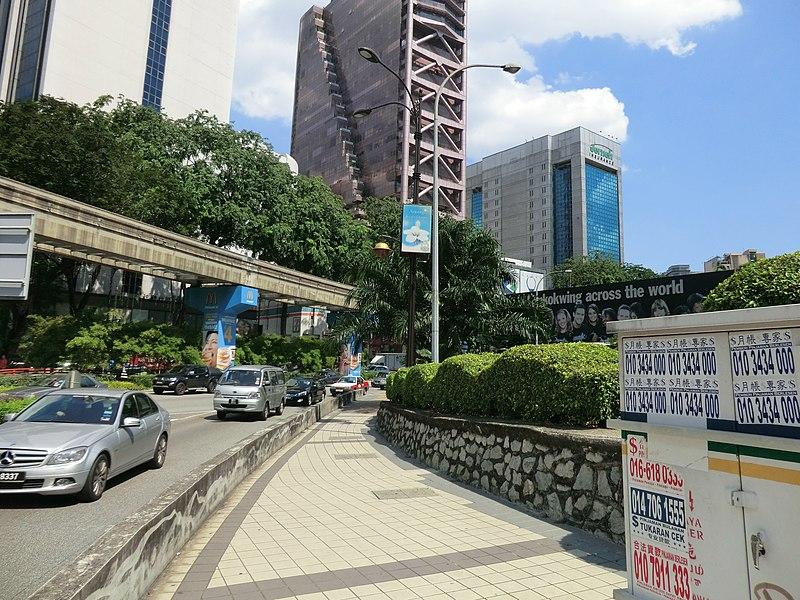 File:Kuala Lumpur, Federal Territory of Kuala Lumpur, Malaysia - panoramio (8).jpg