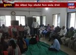 File:Kukavav - A retired employee farewell ceremony was held in the post office.ogv