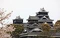 Kumamoto Castle, Kumamoto, Kumamoto Prefecture, Japan; March 2009.jpg