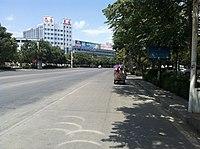 Kumul, Xinjiang, China - panoramio (20).jpg
