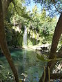 Kursunlu Waterfall summer 2012.JPG