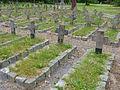 Kwatera jencow rumunskich 1914-1918 Lamsdorf.JPG
