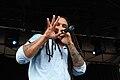 Ky-Mani Marley Raggamuffin Music Festival 2011 (5406259453).jpg