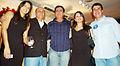Kyra Gracie, with José Moraes, state representative Wagner Montes, and Rodrigo Bethlem.jpg