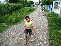 Kyrgyz children Jalal Abad Province (1).jpg