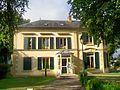 L'Isle-Adam (95), bibliothèque municipale Georges-Duhamel, 44 avenue de Paris.jpg
