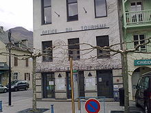 Laruns wikip dia - Office de tourisme laruns ...