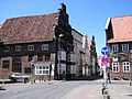 Lüner Strasse Weg in die Altstadt - panoramio - Arnold Schott.jpg