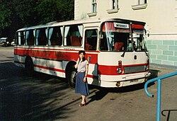 LAZ-699 Intourist Nakhodka 1985.jpg