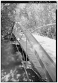 LOWER CHORD DETAIL. - Burdick Avenue Bridge, Spanning Cowaselon Creek at Burdick Avenue, Lenox, Madison County, NY HAER NY,27-LENOX,1-5.tif