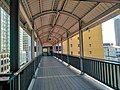 LRT1 D. Jose overpass way.jpg