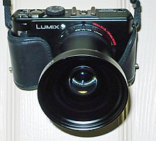PANASONIC DMC-LX3 DRIVER FREE