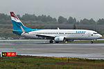 LX-LBA 737 Luxair OPO.jpg