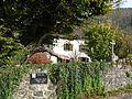 La Rue, La Combe-de-Lancey abc1 maison natale de Henri Boulle.JPG