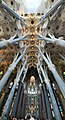 La Sagrada Familia, Barcelona, Spain - panoramio (59).jpg