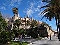 La Seu, 07001 Palma, Illes Balears, Spain - panoramio (49).jpg