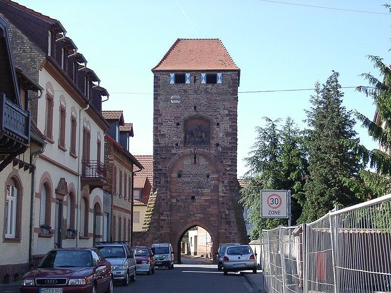 File:Ladenburg Tor.jpg