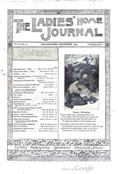 File:Ladies' Home Journal Vol.6 No.12 (November, 1889).pdf