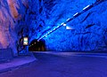 Laerdal tunnel - Aurland, Norway - panoramio.jpg