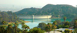 Lake Hollywood Reservoir by clinton steeds.jpg