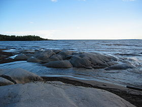 Lake Superior at Neys Provincial Park Ontario.jpg