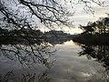 Lake known as Hopton 3 - geograph.org.uk - 157784.jpg