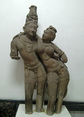 Mahanarayana Upanishad - The text glorifies Narayana (Vishnu)