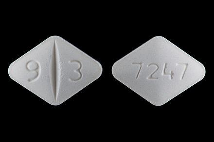 Anacin Aspirin Free 500 Capsule