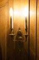 Lampetter, ett par. Gustavianska - Hallwylska museet - 106932.tif