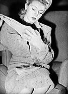 Lana Turner -  Bild
