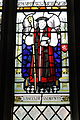Lancelot Andrewes (Stained glass, Chester Cathedral).JPG