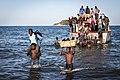 Landing on malawi lake.jpg