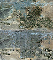 Landsat View, Chandler, Arizona - Flickr - NASA Goddard Photo and Video.jpg