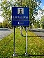 Lappajärvi Opastuspiste.JPG