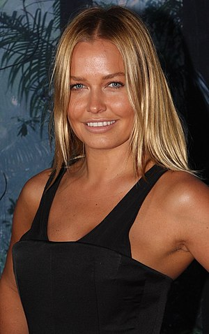 Lara Bingle - Bingle in September 2012