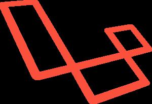 Laravel - Image: Laravel Logo