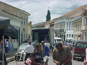 Largo do Rosário